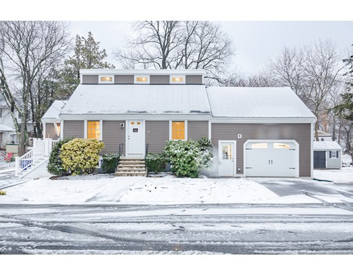 42 Logan Road, Braintree, MA