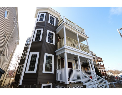 40 Wayland, Boston, MA 02125