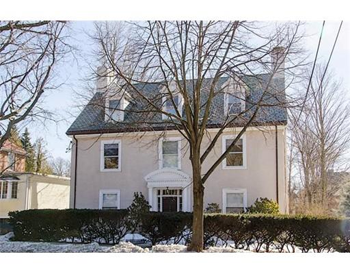 159 Longwood Avenue, Brookline, Ma 02446