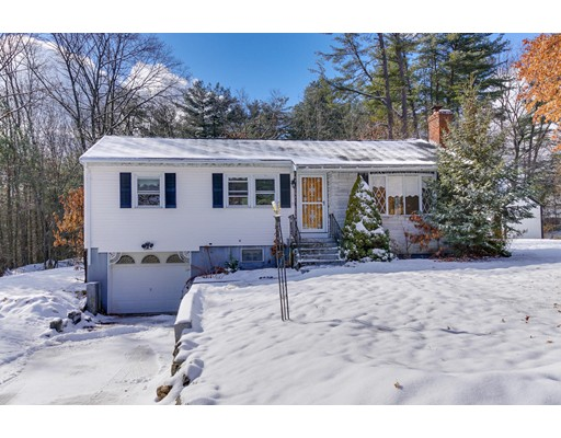 11 Cynthia Road, Billerica, MA