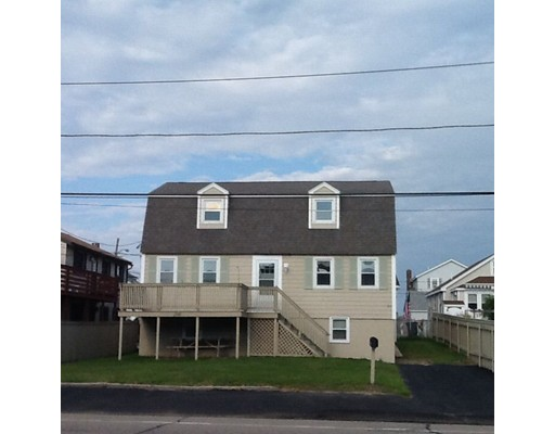 588 North End Boulevard, Salisbury, MA