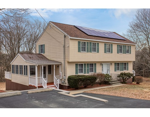 20 Ironwood Street, Billerica, MA