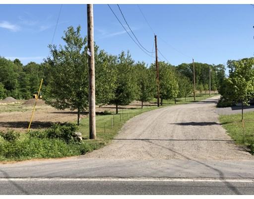 Lot 5 Bergeron Lane, Westport, MA 02790