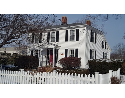 7 Place Lane, Woburn, MA