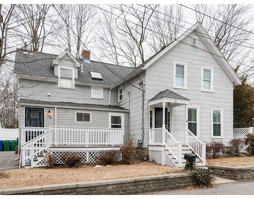 12 Edinboro Terrace, Newton, MA 02460