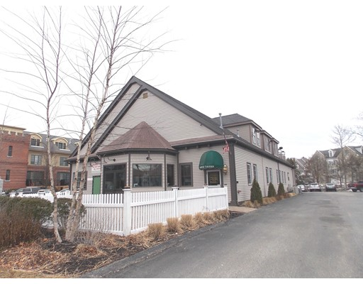85 E Central Street, Natick, MA 01760