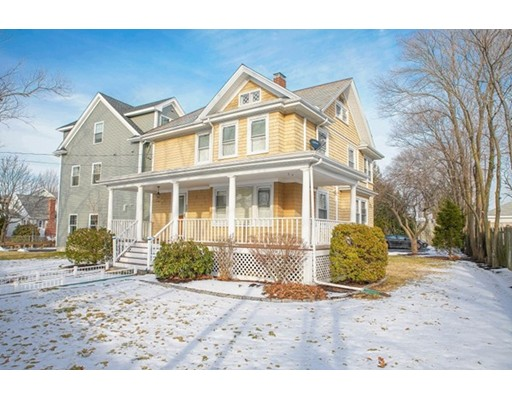 218 Independence Avenue, Quincy, MA 02169