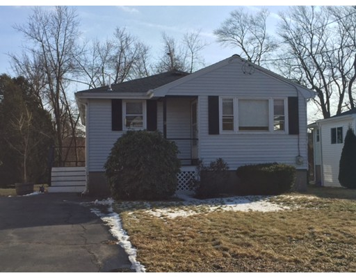 38 Bartlett Avenue, Lexington, Ma 02420
