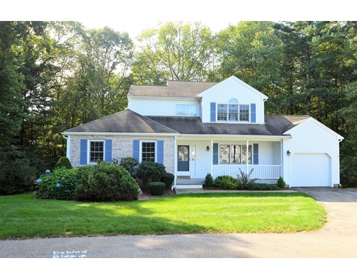 1 Willow Pond Road, Franklin, MA 02038