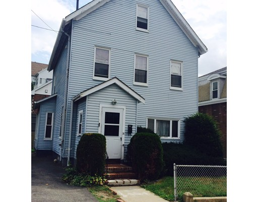 21 Vista Street, Malden, MA