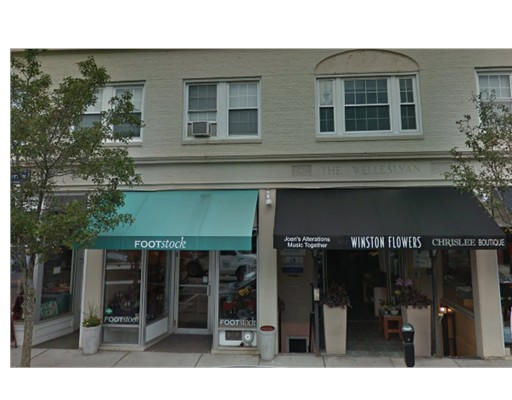 31 Central Street, Wellesley, Ma 02482
