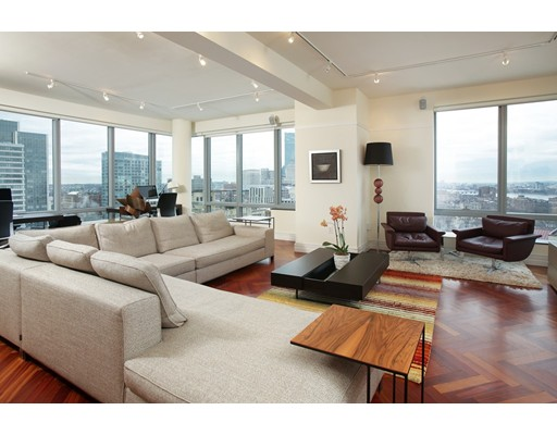 1 Avery, Unit 22B, Boston, MA 02111
