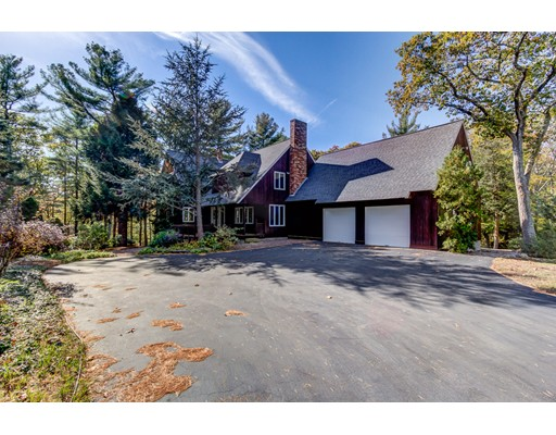 130 Forest Avenue, Cohasset, MA