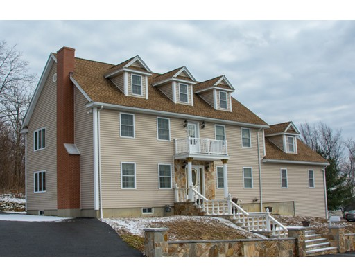 34 Wrentham Road, Worcester, MA
