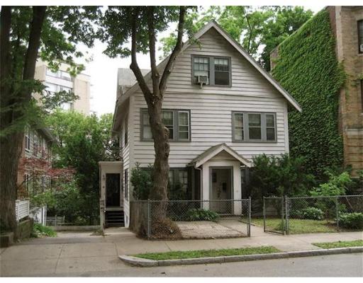 53 Mason Terrace, Brookline, Ma 02446