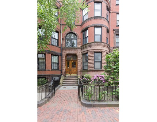 254 Marlborough Street, Unit 2, Boston, Ma 02116