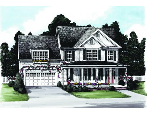 7 Manor Way, Cohasset, MA