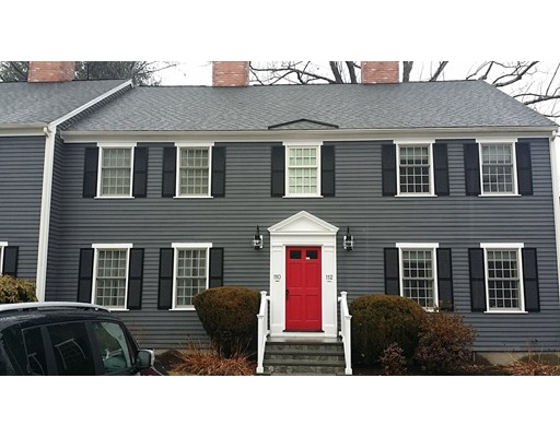 110 Jericho Road, Weston, MA 02493