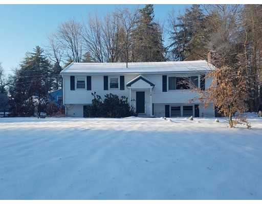 Photo of 16 Parkwood Dr Pepperell MA 01463