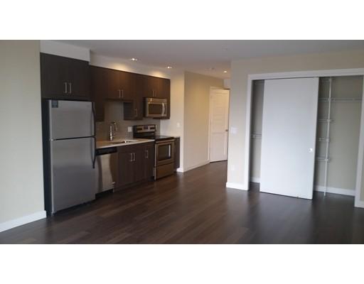 77 Exeter Street #1307 Floor 13
