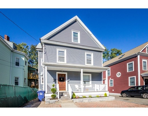 7 Blackwell, Boston, Ma 02122