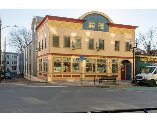 366 Somerville Avenue, Somerville, MA 02143