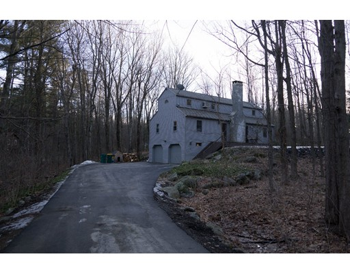 23 Whitaker Lane, Princeton, MA