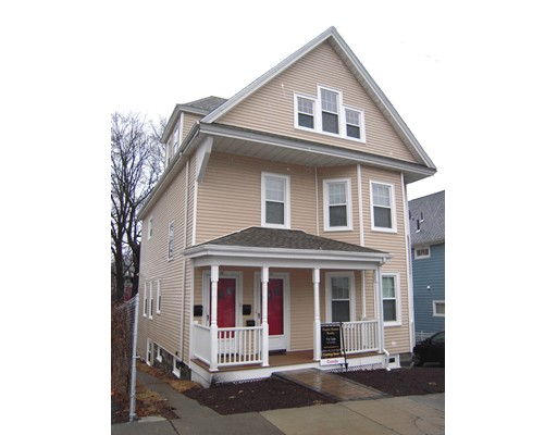 78 Birch Street, Boston, MA 02131