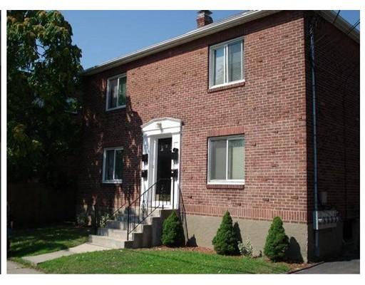 8 Brock Street, Boston, Ma 02135