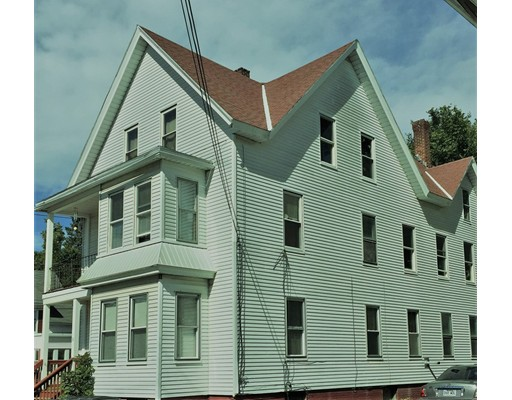 51 Richmond Street, Gardner, MA 01440