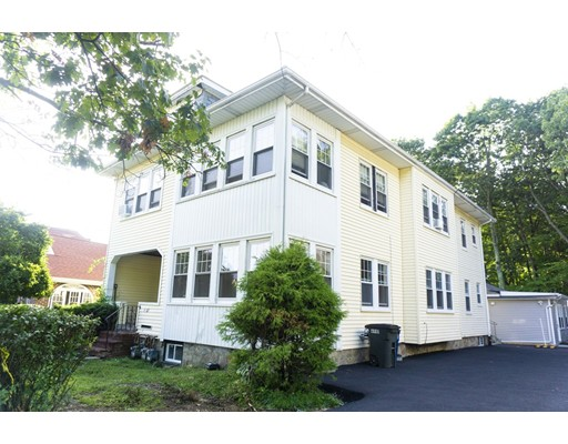 4983 Washington Street, Boston, Ma 02132