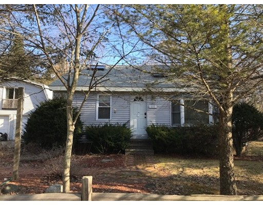 609 Newburyport Turnpike, Rowley, MA