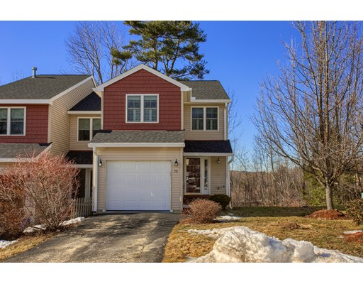 28 Water Wheel Circle, Templeton, MA 01468