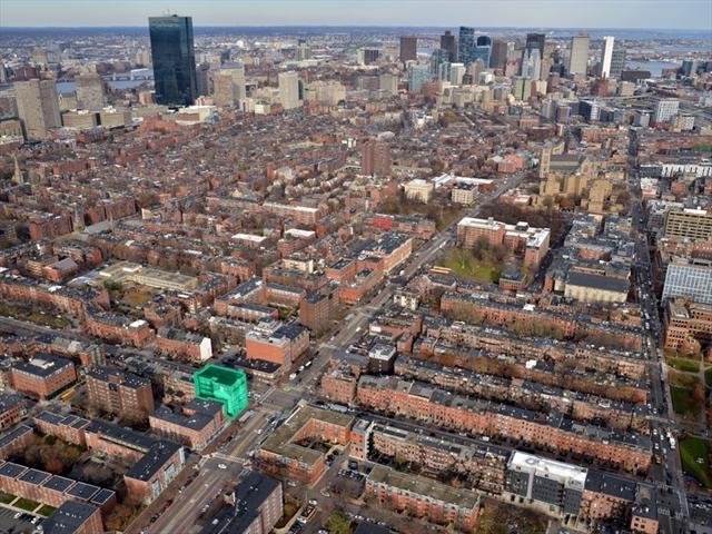 1769 Washington Street, Boston, MA, 02118, Boston Home For Sale