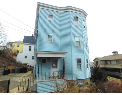 44 Webster Street, Revere, MA 02151