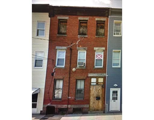 120 Bremen Street, Boston, MA 02128