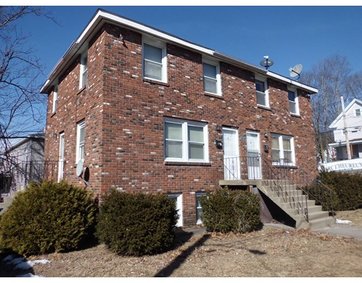 1 Huntoon Avenue, Lowell, Ma 01852