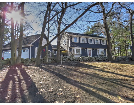 295 Summit Road, Abington, MA