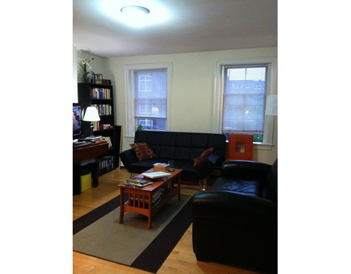 1172 Massachusetts Avenue, Unit 10, Cambridge, Ma 02138