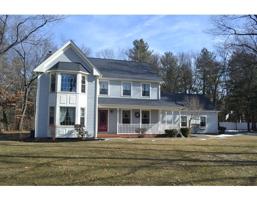 118 Spectacle Pond Road, Littleton, MA