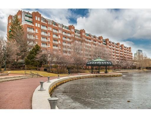 4 Canal Park #PH1 Floor 8