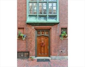 32 Lime, Boston, MA 02108