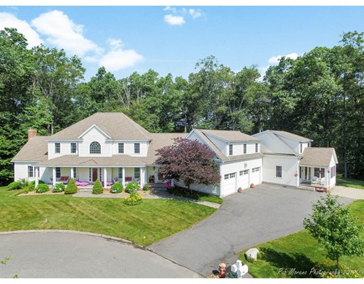 197 Carter Field Road, North Andover, MA