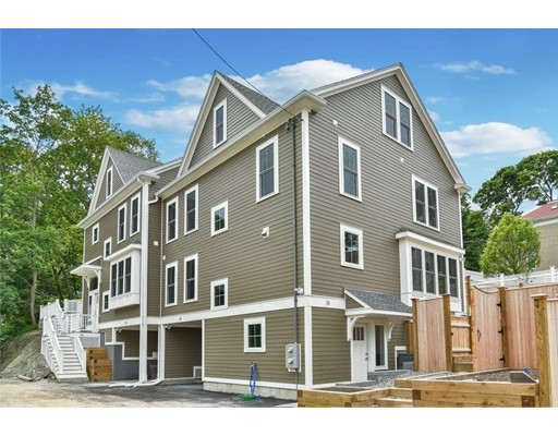 14 Rockview Street, Boston, MA 02130