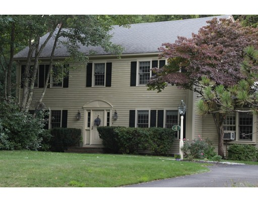 4 Arrowhead Lane, Milton, MA