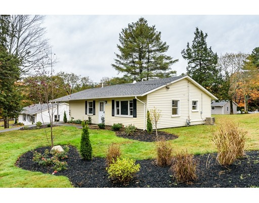 1 Lewis Road, Bedford, MA 01730