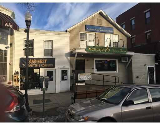 37 N Pleasant Street, Amherst, MA 01002