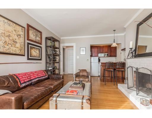 388 Marlborough Street, Boston, MA 02115