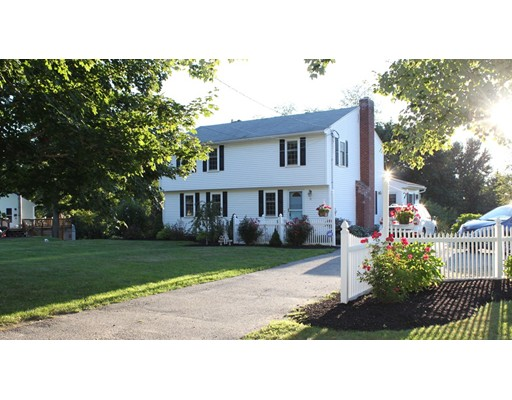 47 Newell Hill Road, Sterling, MA
