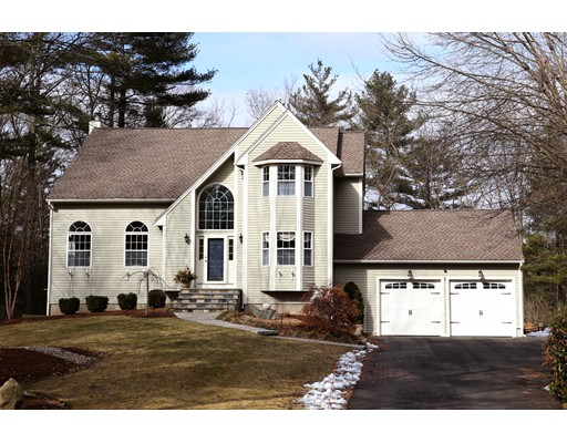 3 BURNHAM DRIVE, North Reading, MA